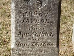 Moses Jayroe