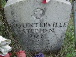 Mounterville Stephen Ham