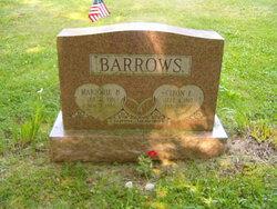 Marjorie Helen <i>Bowen</i> Barrows