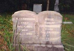 Joseph Weldon Yarbrough
