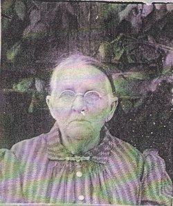 Mildred Millie <i>Yarbrough</i> Yarbrough