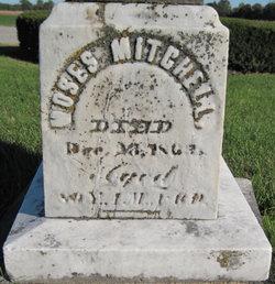 Moses Mitchell, Sr
