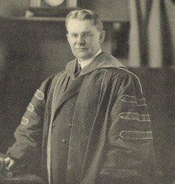 Dr Guy Potter Benton