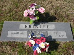 Bettie May Brinlee