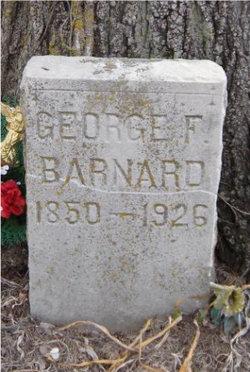George F. Barnard