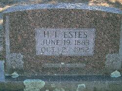 Henry Thomas Estes