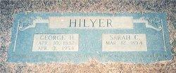 George Hamilton Hilyer