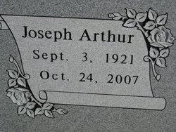 Joseph Arthur Corum