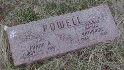 Eliza Katherine <i>Kinison</i> Powell