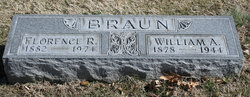 William Anthony Braun