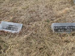Kathryne S. <i>Rice</i> Rice