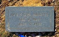 William Houston Abbott