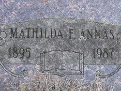 Matilda Emma Tillie <i>Muschalik</i> Annas