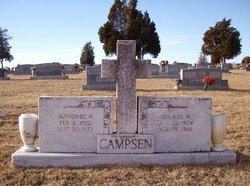 Ida Mae <i>Henderson</i> Campsen