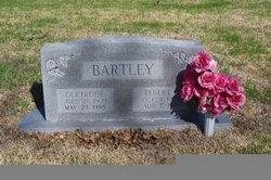 Elbert Edward Ebb Bartley