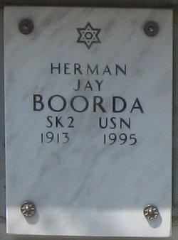 Herman Jay Boorda