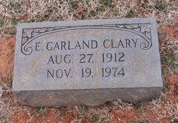 Eugene Garland Clary