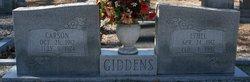 Ethel Giddens