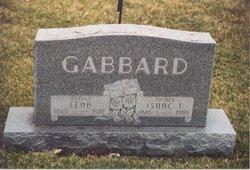 Isaac Thaddeus Ike Gabbard