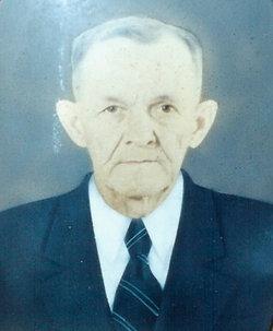 Euzebe Broussard