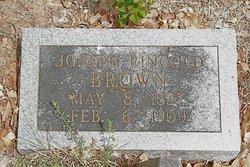 Joseph Ringold Brown
