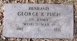 George Keller Pugh