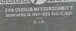 Eva Cecilia Messerschmitt