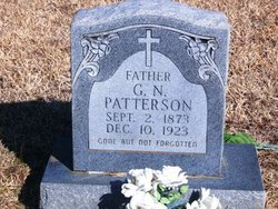 George Newton Newt Patterson