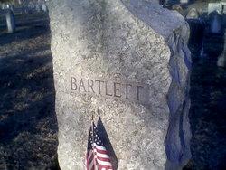 Levi Bartlett