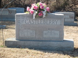 Chester Lois Castleberry, Jr