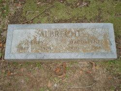 Magdalene <i>Dernius</i> Albrecht