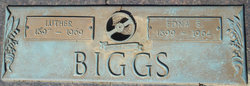 Edna E Biggs