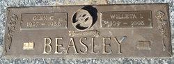 Glen C Beasley