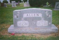 Laurie Ava Pip <i>Andrews</i> Allen