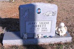 Jerry Shane Jarrett
