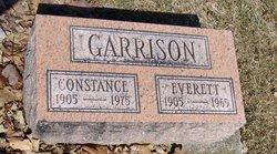 Constance <i>Miner</i> Garrison