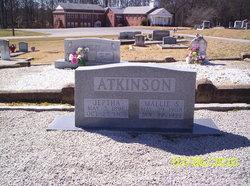 Jeptha Atkinson