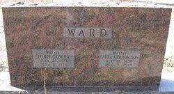 Laura A <i>Edmondson</i> Ward