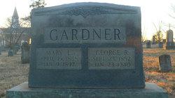 George Riley Gardner