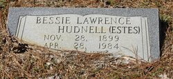 Bessie Lawrence Hudnell
