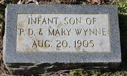 Infant Wynne