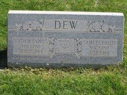 Samuel Philip Dew