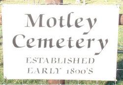 Ann Eliza Mottley