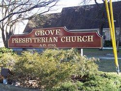 Grove Presbyterian Church (Memorial Garden)