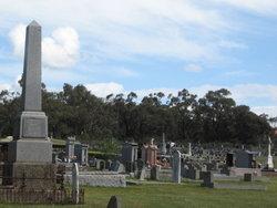 Cranbourne Cemetery