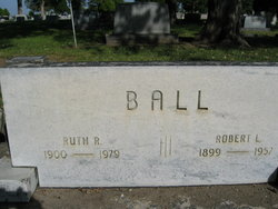 Ruth <i>Russell</i> Ball