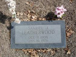 Samuel Jesse Leatherwood