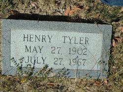 Henry Tyler