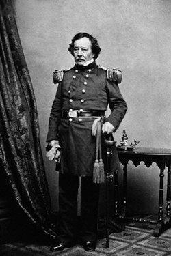 Benjamin Louis Eulalie Bonneville