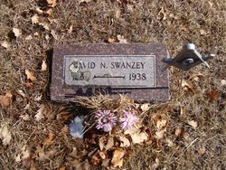 David Nevin Swanzey